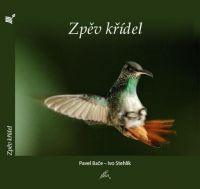 Kniha Zpěv křídel